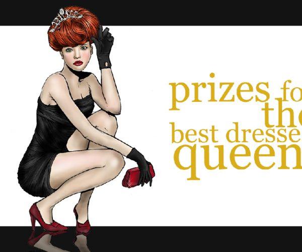 Réalisé au sein de Blouzar Ltd pour la sortie du jeu social My Queen