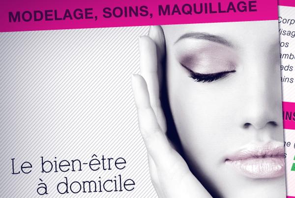 Pascaline – Esthéticienne