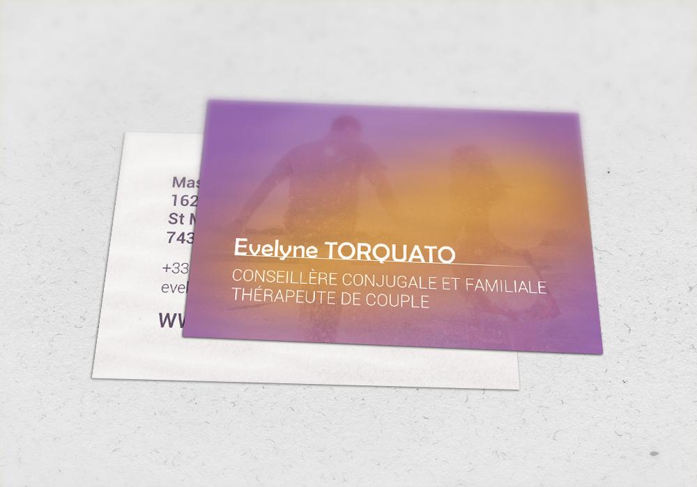 E Torquato Conseillere Conjugale